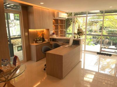 อาคารพาณิชย์ 350000 กรุงเทพมหานคร เขตยานนาวา ช่องนนทรี